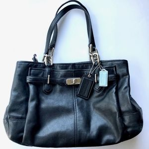 Coach Chelsea Satchel Carryall